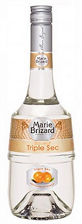 Marie Brizard Liqueur Triple Sec 750ml